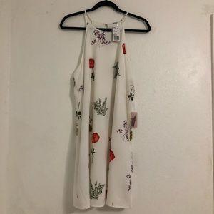 ✨NWT✨ FOREVER 21 DRESS